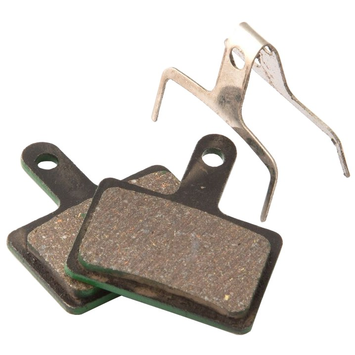 Clarks VX811C Brake Pads - Organic - for Shimano Deore BR-M465 till 525