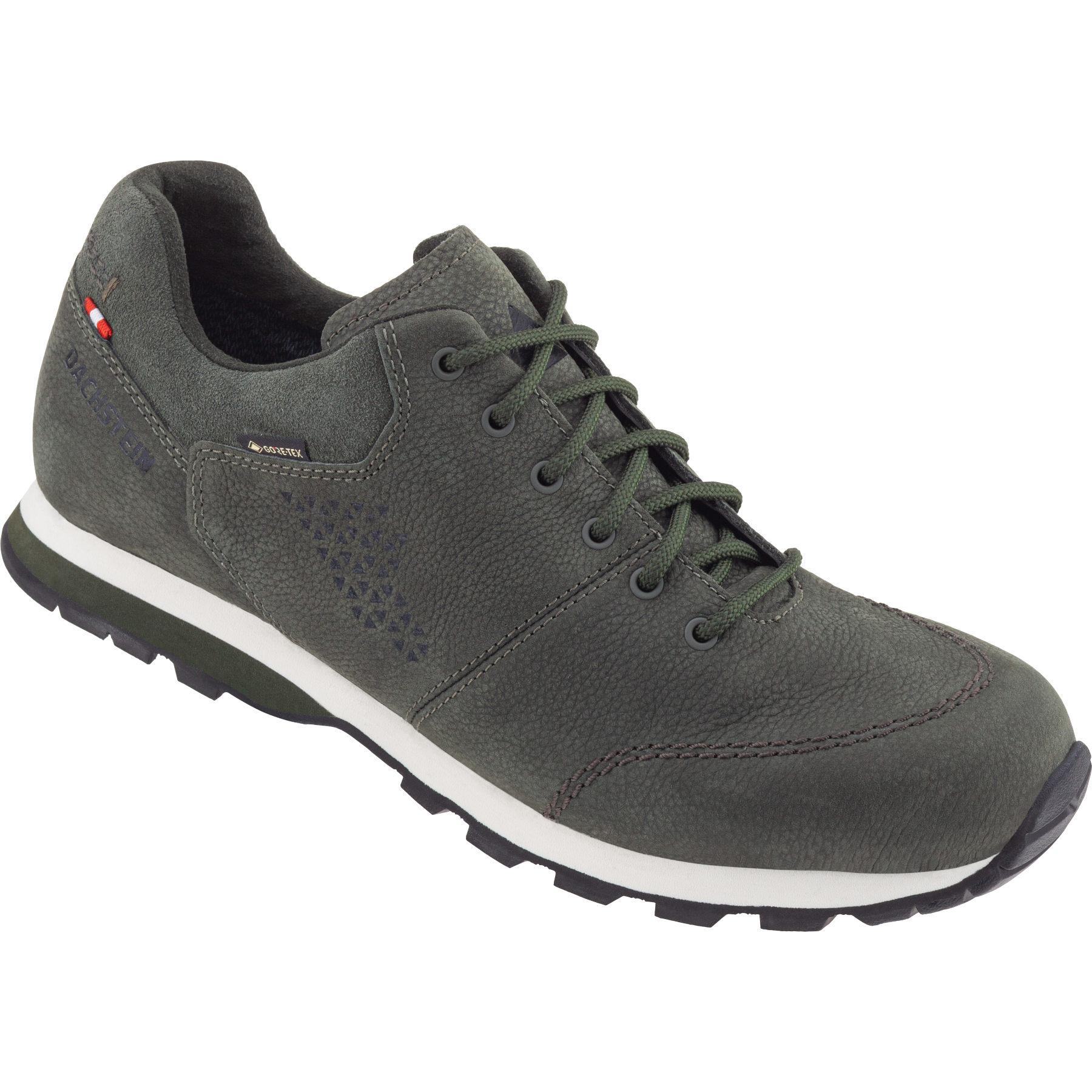 Dachstein Skyline LC GTX Shoes - dark olive