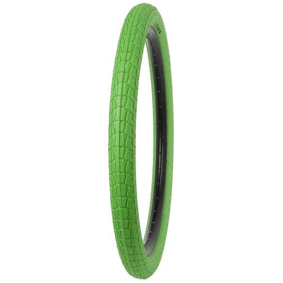 Kenda Krackpot BMX Wire Bead - 20x1.95 Inches - green