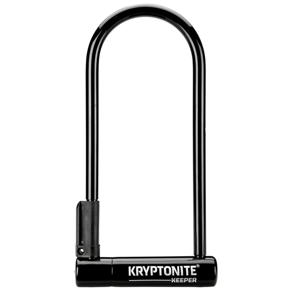 Kryptonite New-U Keeper LS U-Lock