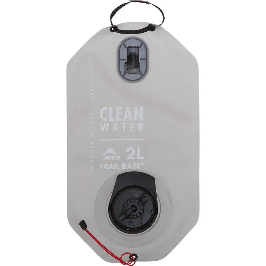 Image of MSR Trail Base Water Filter Kit