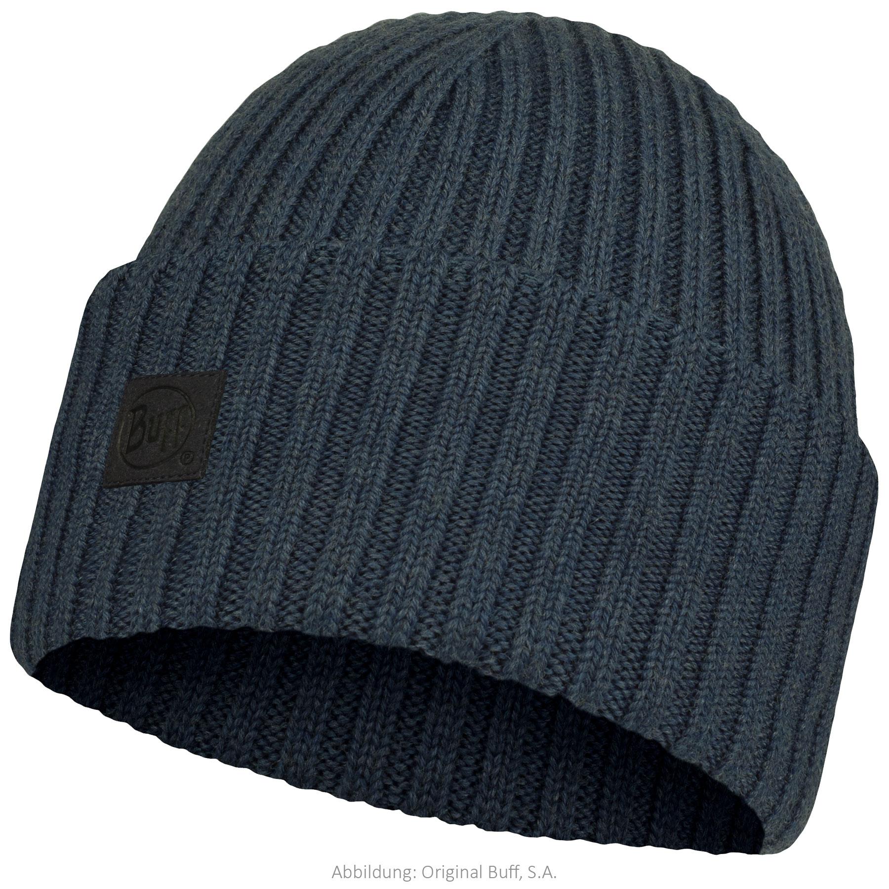Buff® Lifestyle Ervin Knitted Hat - Ervin/Denim