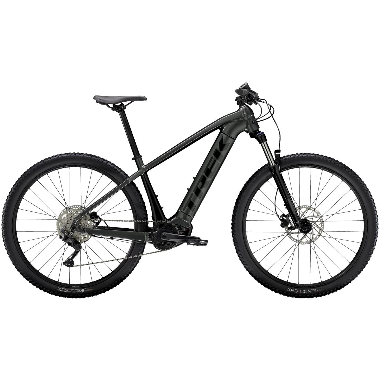 Produktbild von Trek POWERFLY 4 625W MTB E-Bike - 2022 - Lithium Grey/Trek Black