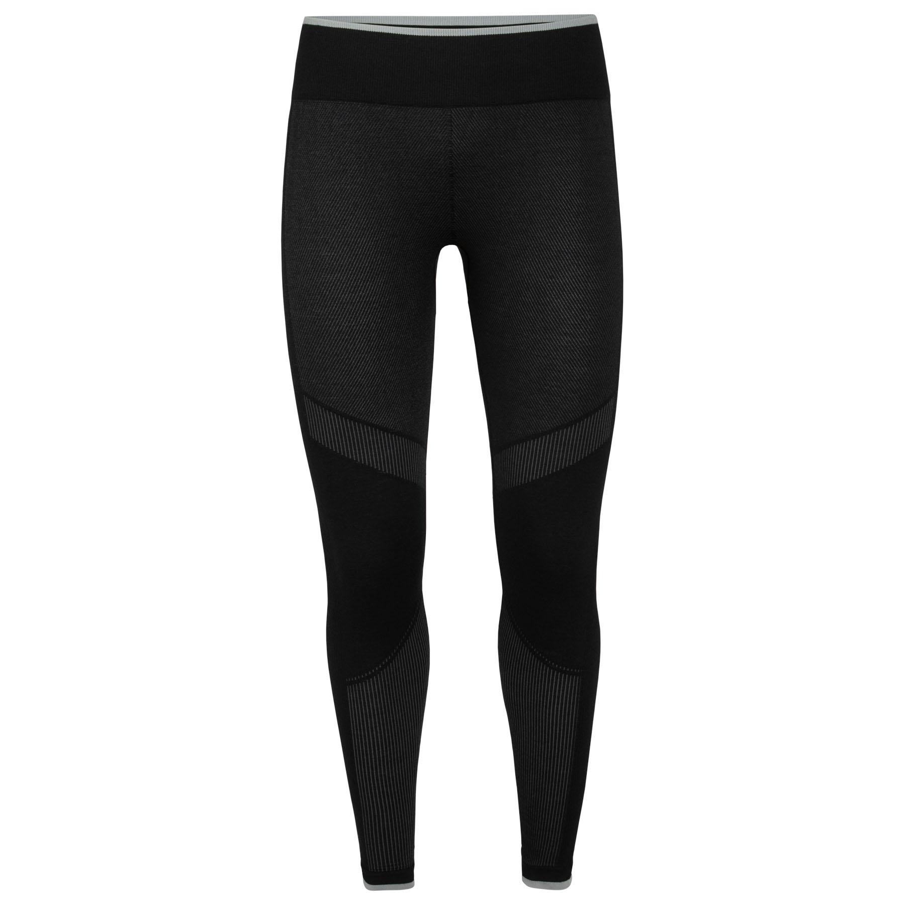 Produktbild von Icebreaker 200 Zone Seamless Damen Leggings - Black