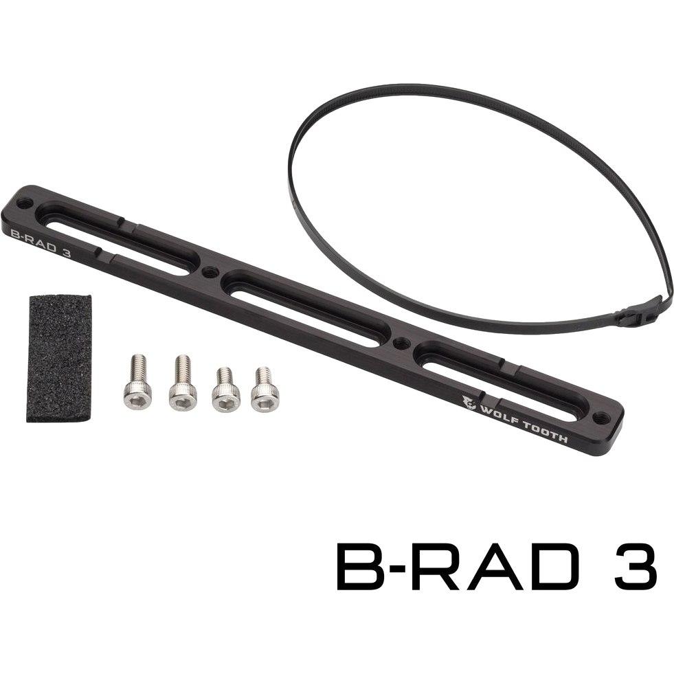 Wolf Tooth B-RAD 3 Montage Basis