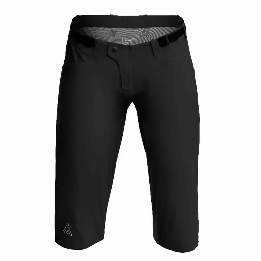 7mesh Revo Pantalones cortos para mujer - Black