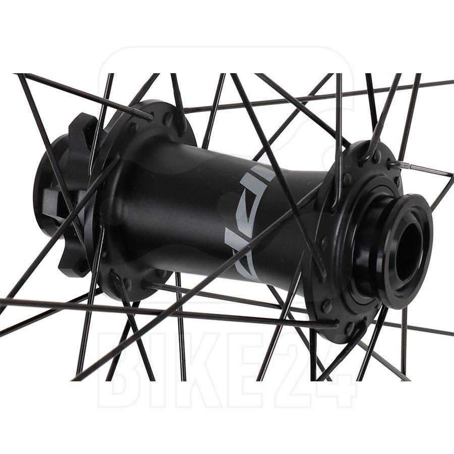 Bild von ZIPP 3ZERO MOTO 27,5 Zoll Carbon Vorderrad - 6-Loch - 15x110mm Boost - Slate / Stealth