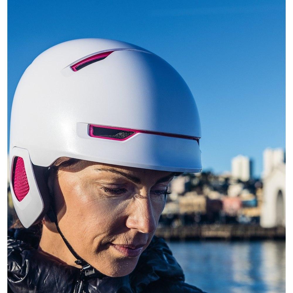 Imagen de ABUS Scraper 3.0 ERA Helmet - velvet black