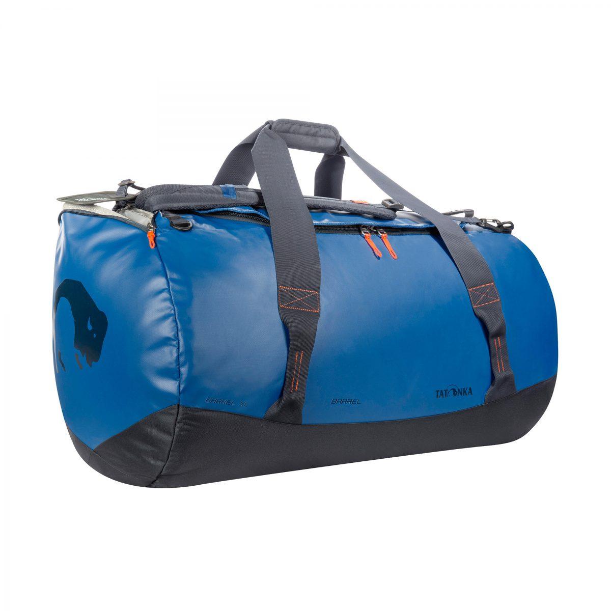 Picture of Tatonka Barrel XL Travel Bag - blue