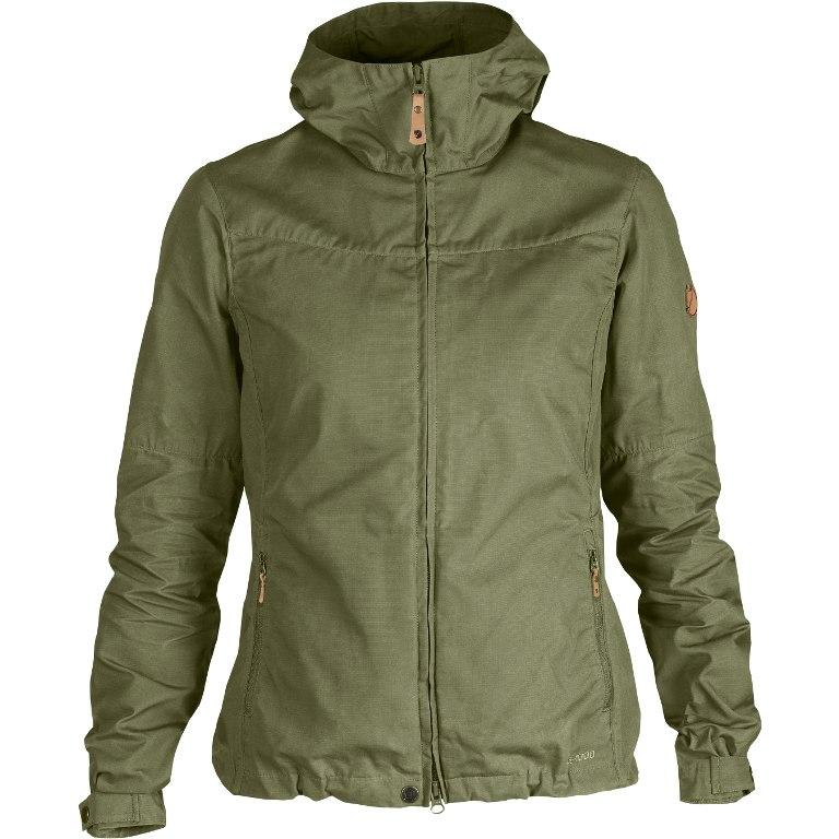 Fjällräven Stina Jacket Women - green