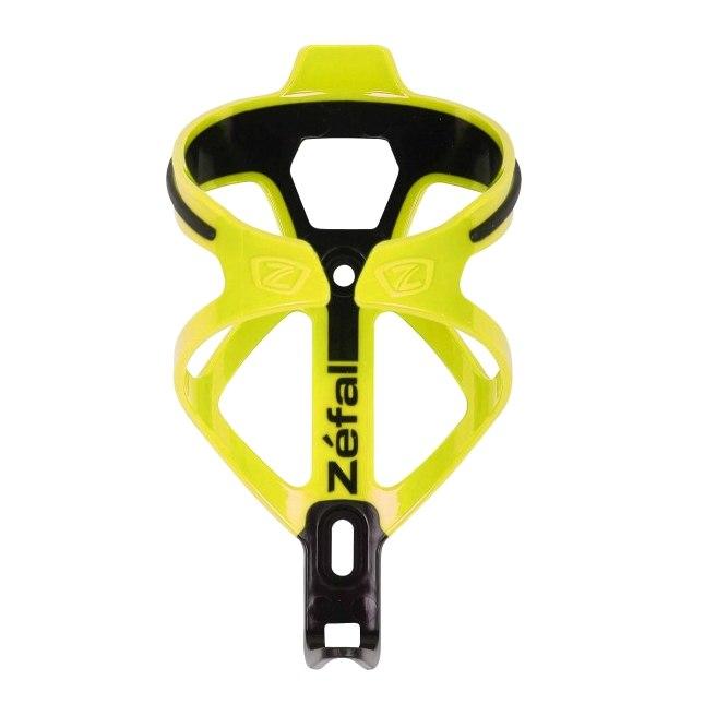 Zéfal Pulse B2 Flaschenhalter - neon gelb