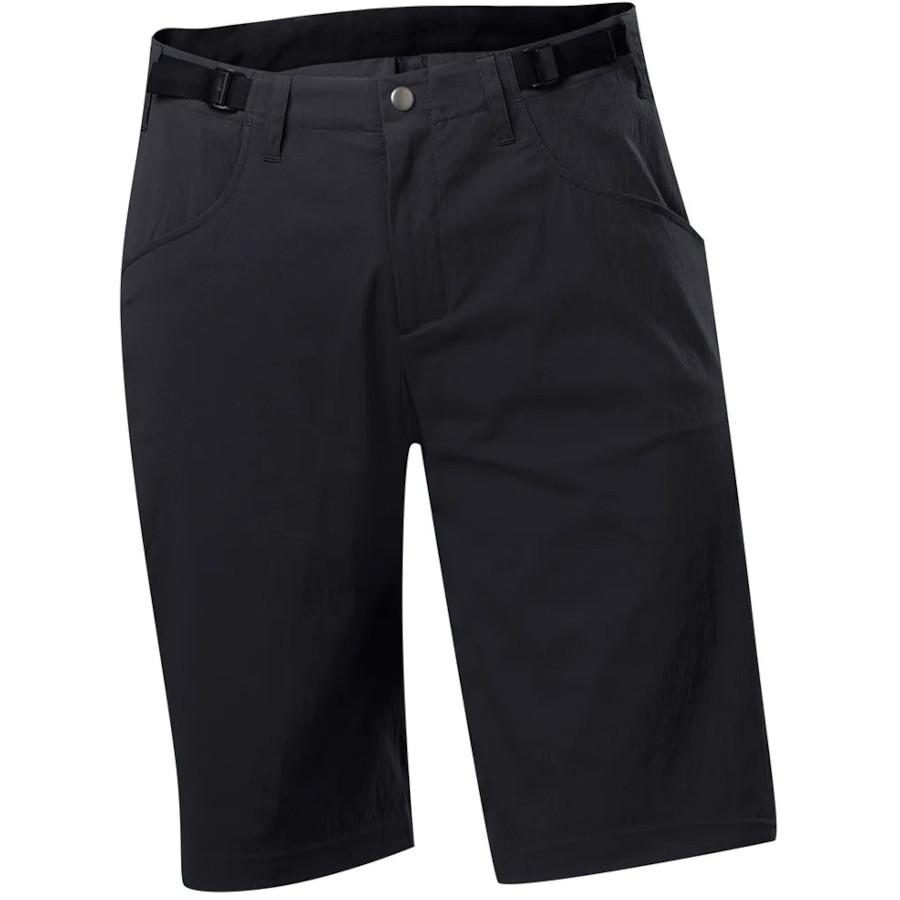7mesh Glidepath Short Pantalones cortos para mujer - Black