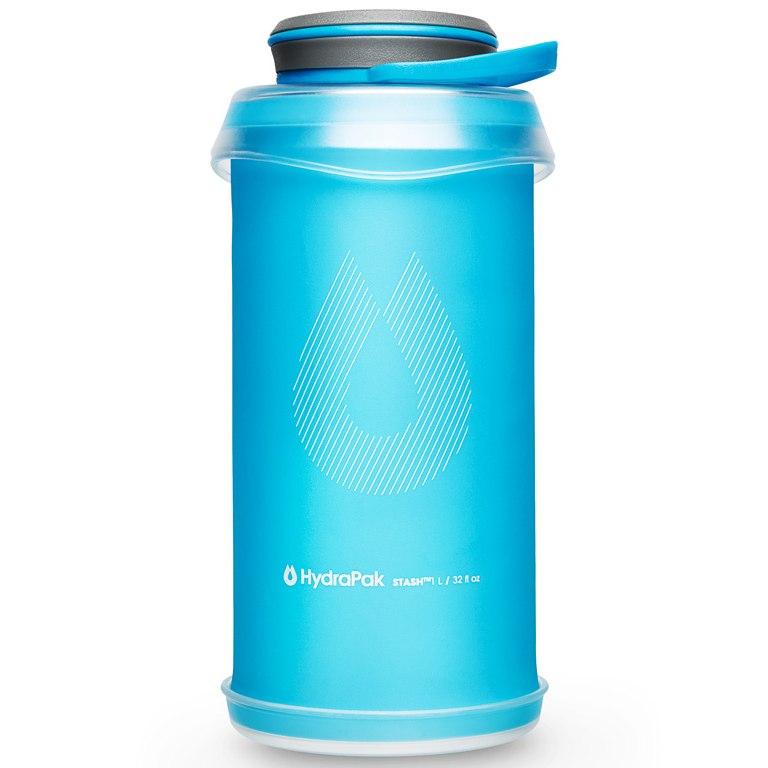 Produktbild von Hydrapak Stash™ 1L Faltflasche