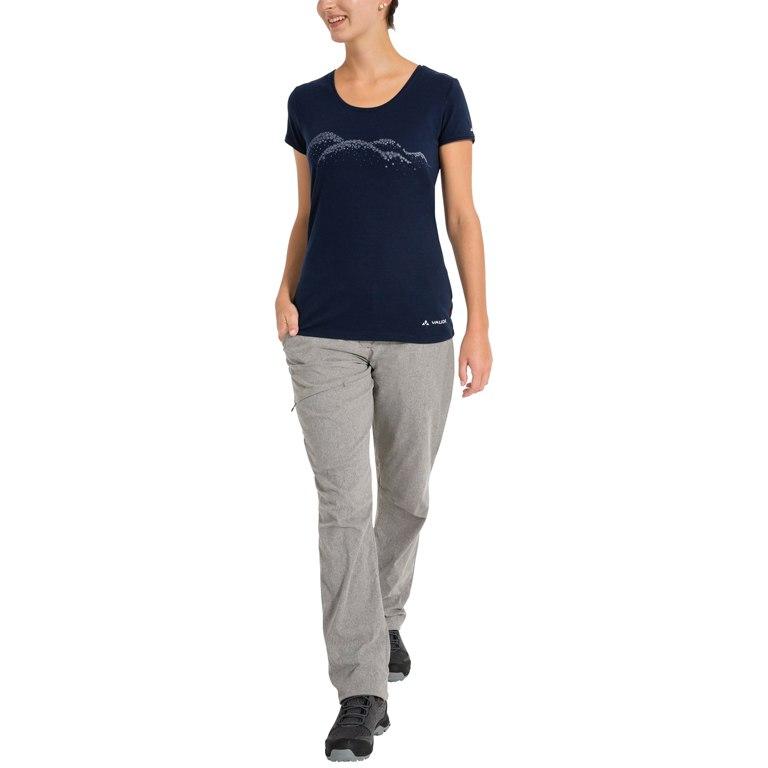 Bild von Vaude Women's Gleann T-Shirt - eclipse
