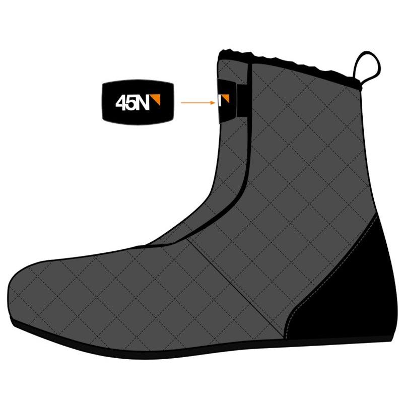inner boot