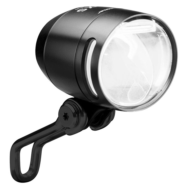 Picture of Busch + Müller Lumotec IQ-XS High Beam E-Bike LED Front Light - 167HRU65-01