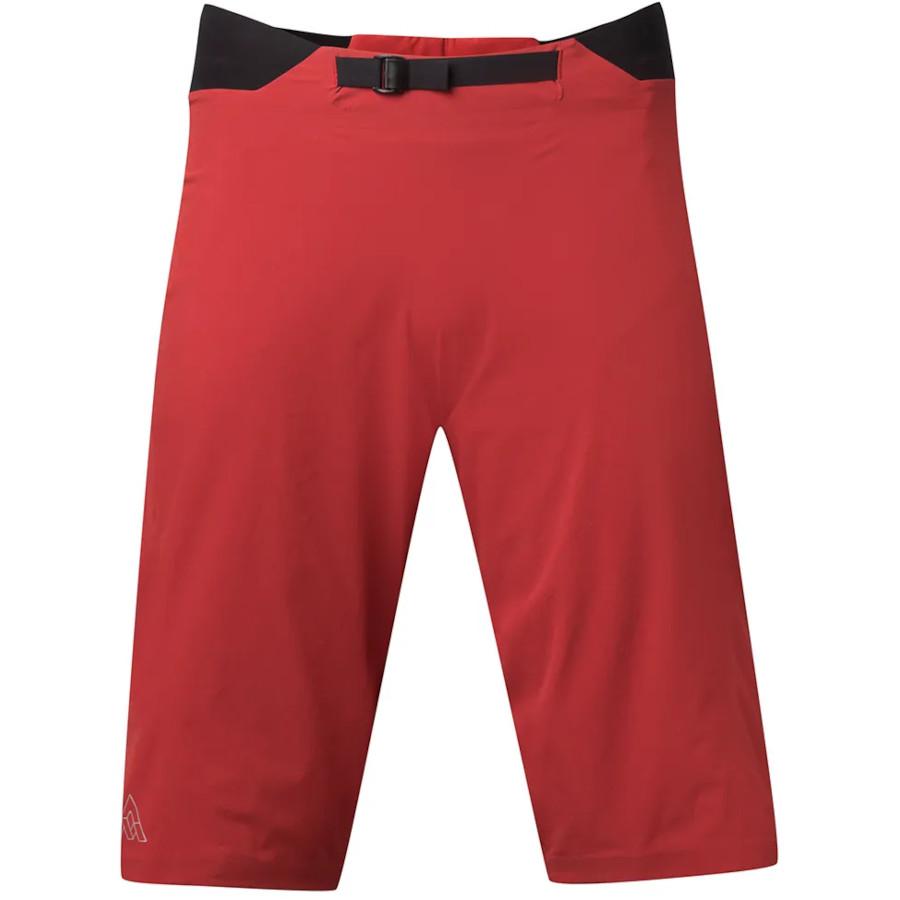 7mesh Slab Men's Shorts - Grateful Red