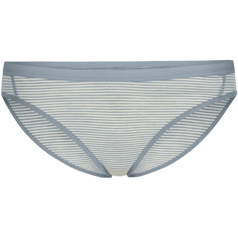 Produktbild von Icebreaker Siren Bikini Damen Slip - Gravel