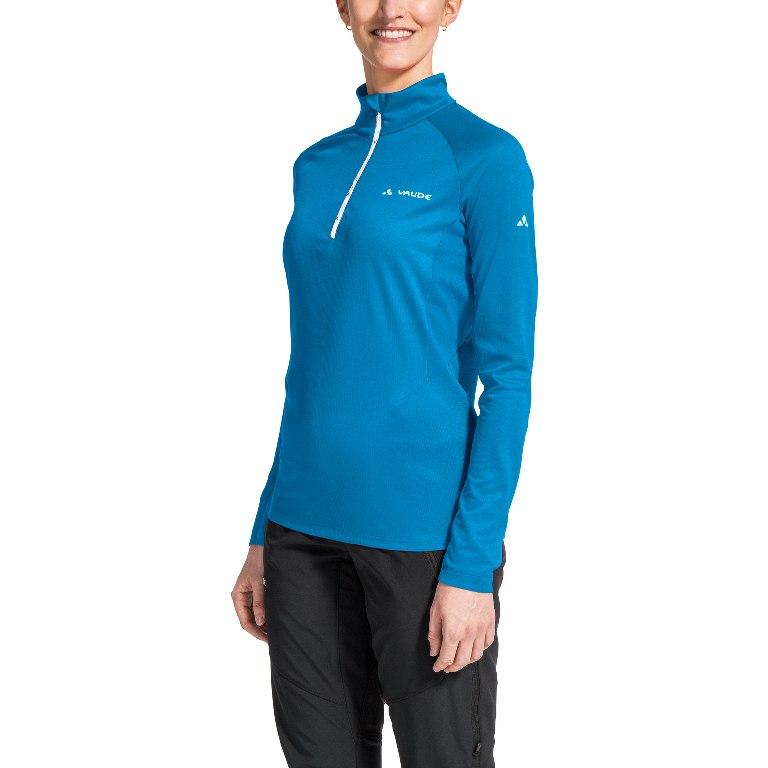 Image of Vaude Women's Larice Light Shirt II - icicle