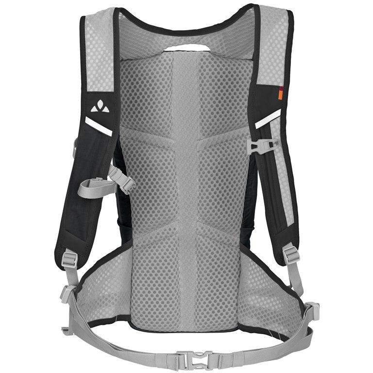 Image of Vaude Uphill 16 LW Backpack - black