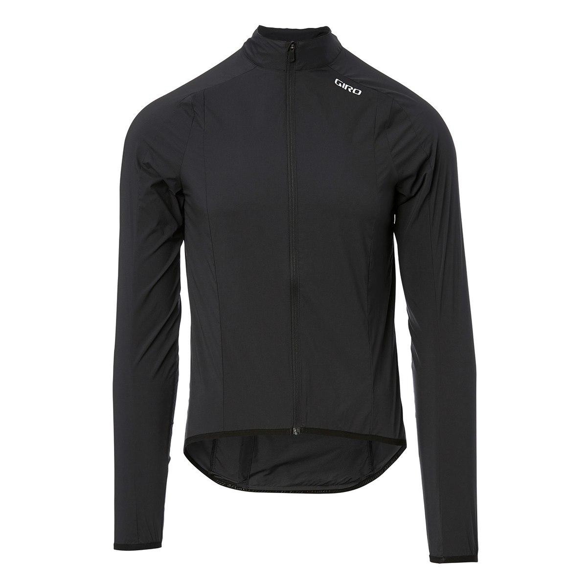 Giro Chrono Expert Wind Jacket - black