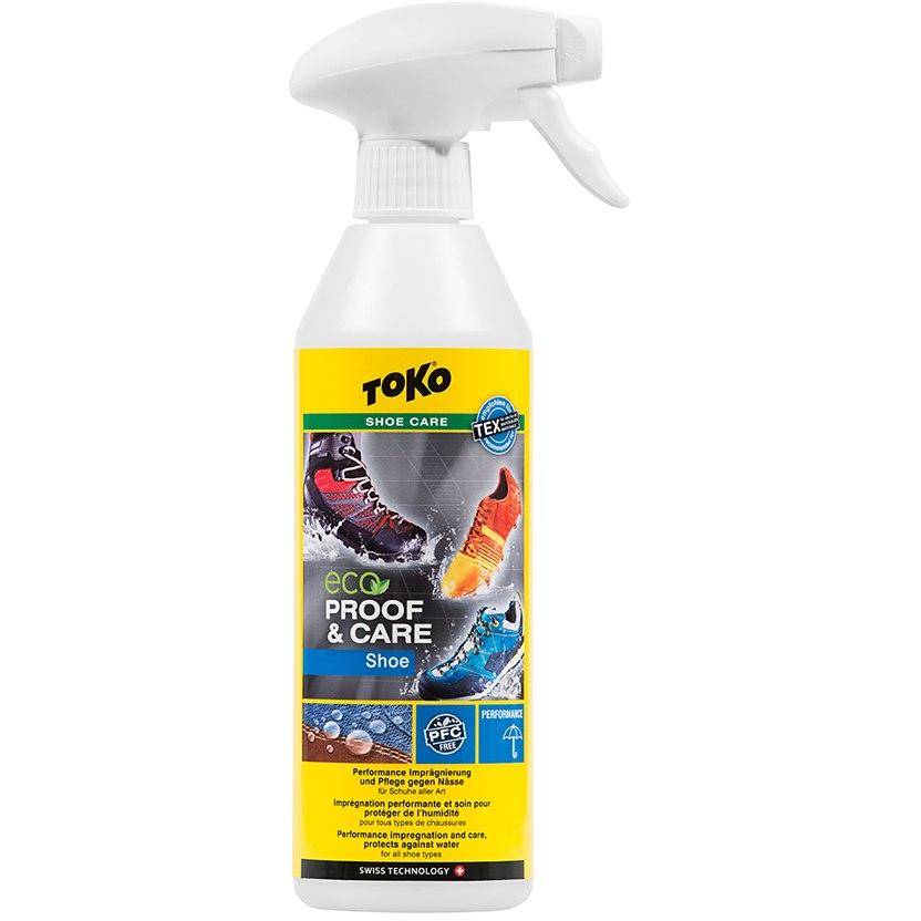 TOKO Eco Shoe Proof & Care Impregnation 500ml