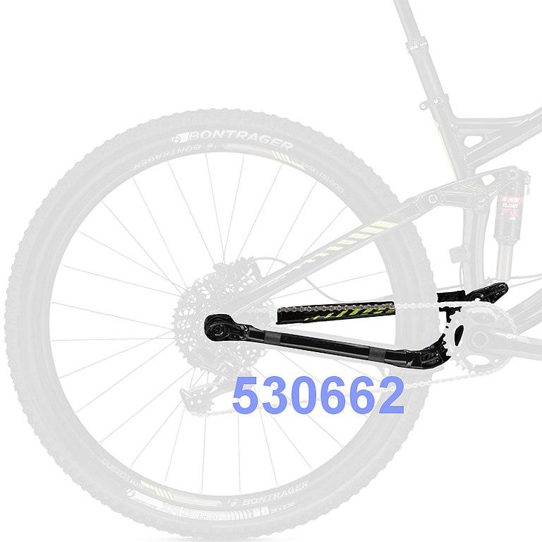 "Trek Aluminum Chainstay for 29"" Remedy 8 (2016) - 530662"