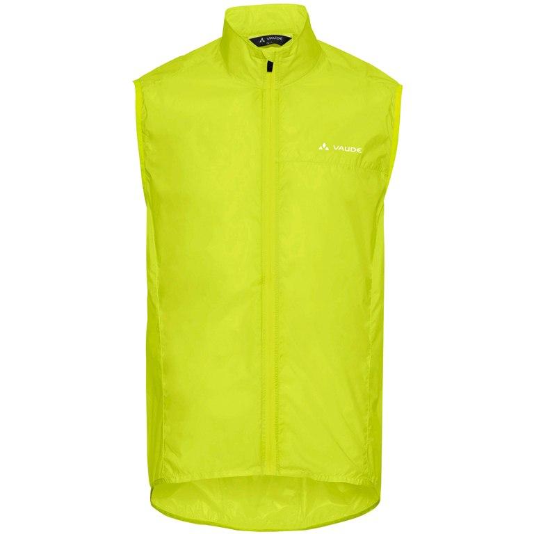Vaude Men's Air Vest III - bright green
