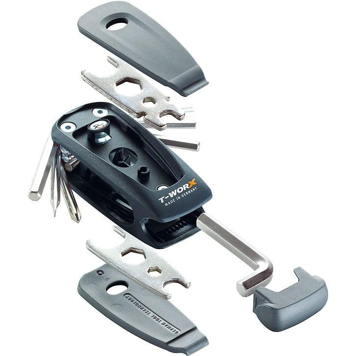 SKS T-Worx Miniwerkzeug