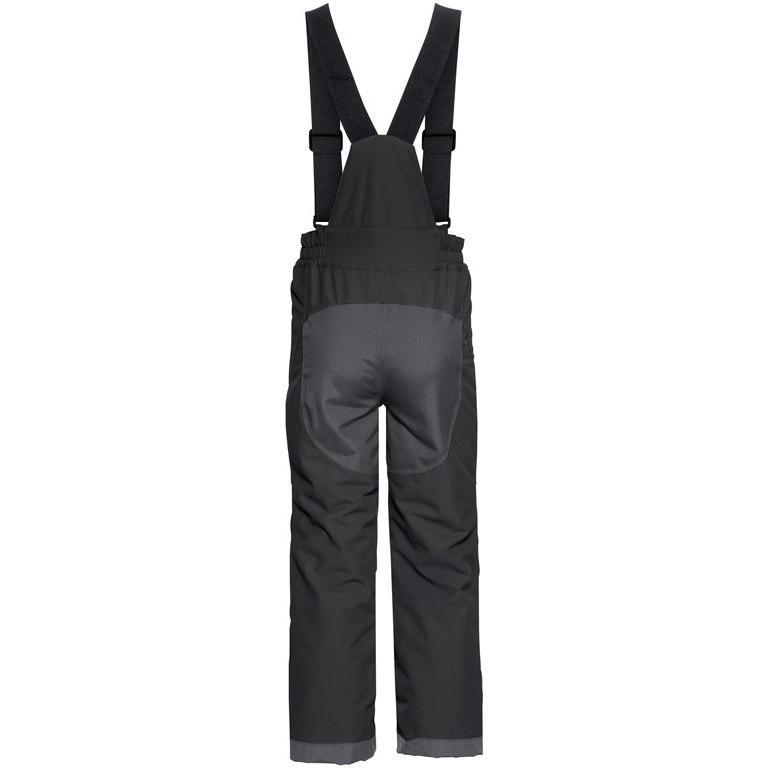 Image of Vaude Kids Snow Cup Pants III - black