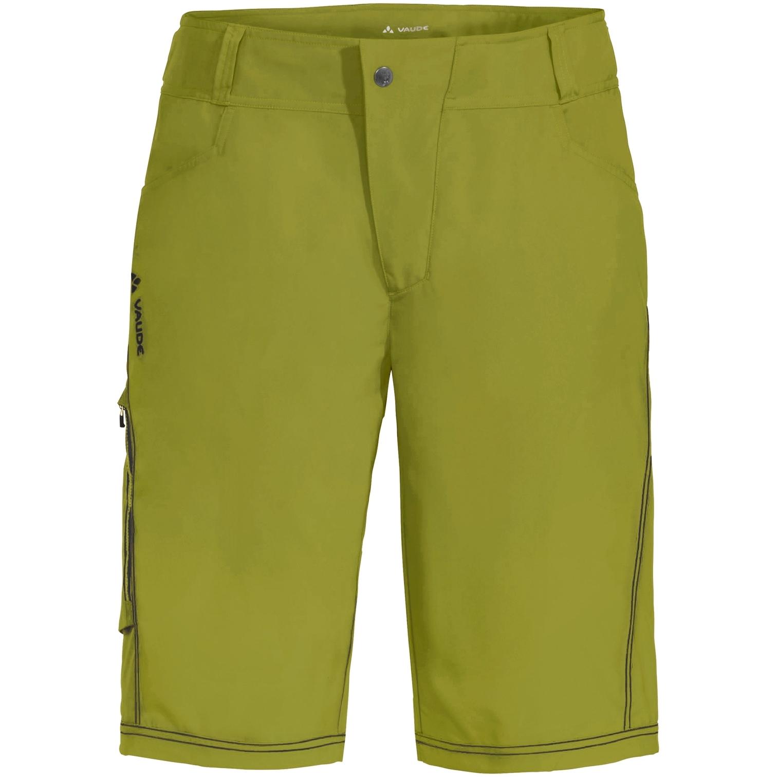 Vaude Ledro Shorts - avocado