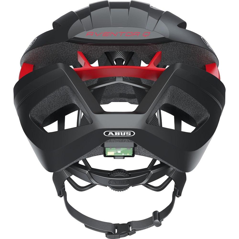 Imagen de ABUS Aventor Quin Helmet - velvet black
