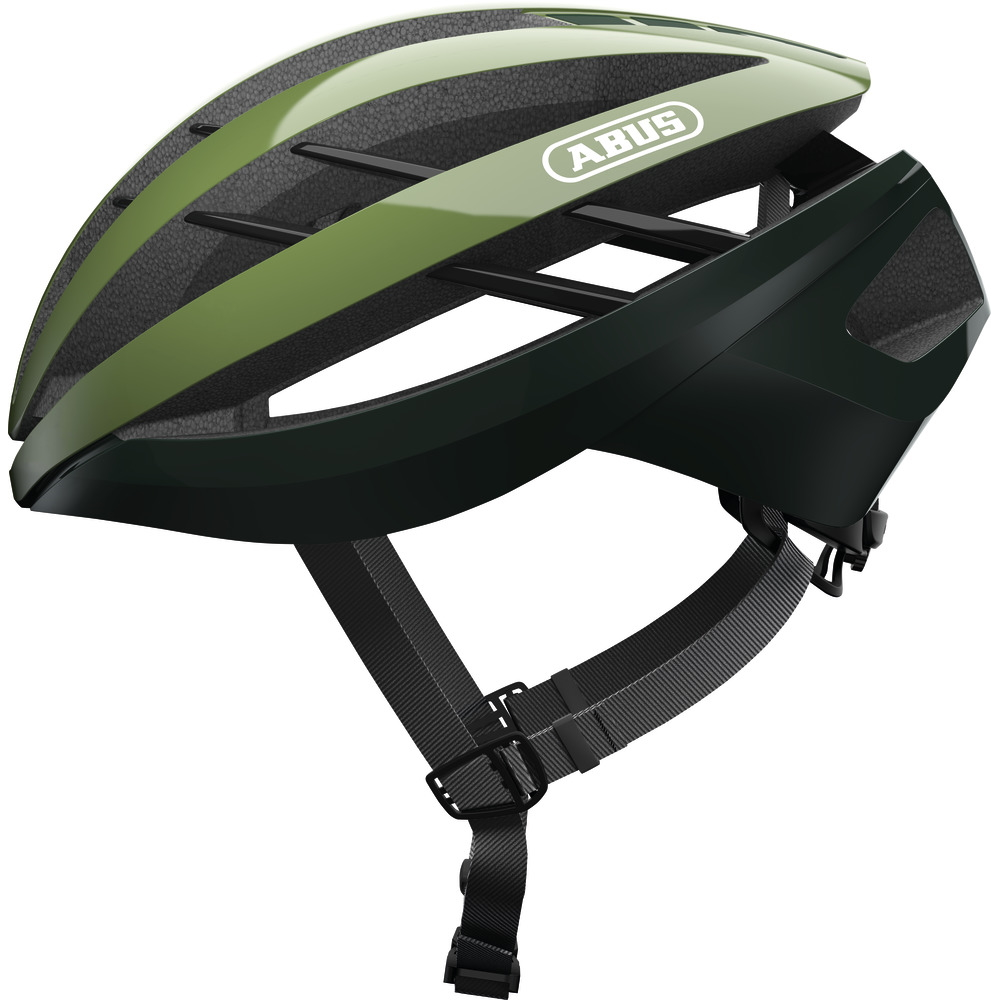 ABUS Aventor Casco - opal green