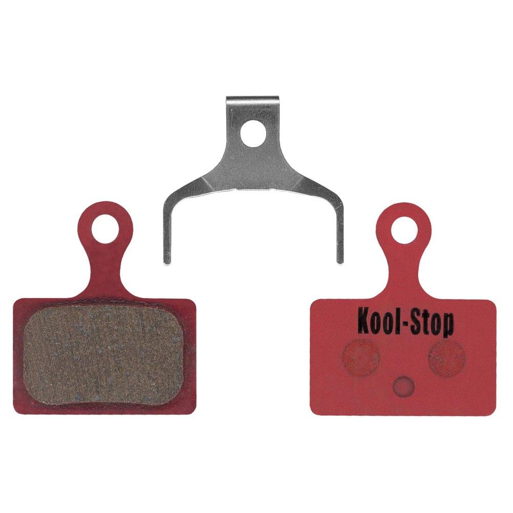 Kool Stop Disc Bremsbeläge für Shimano Direct Mount / Dura Ace / Ultegra -KS-D625
