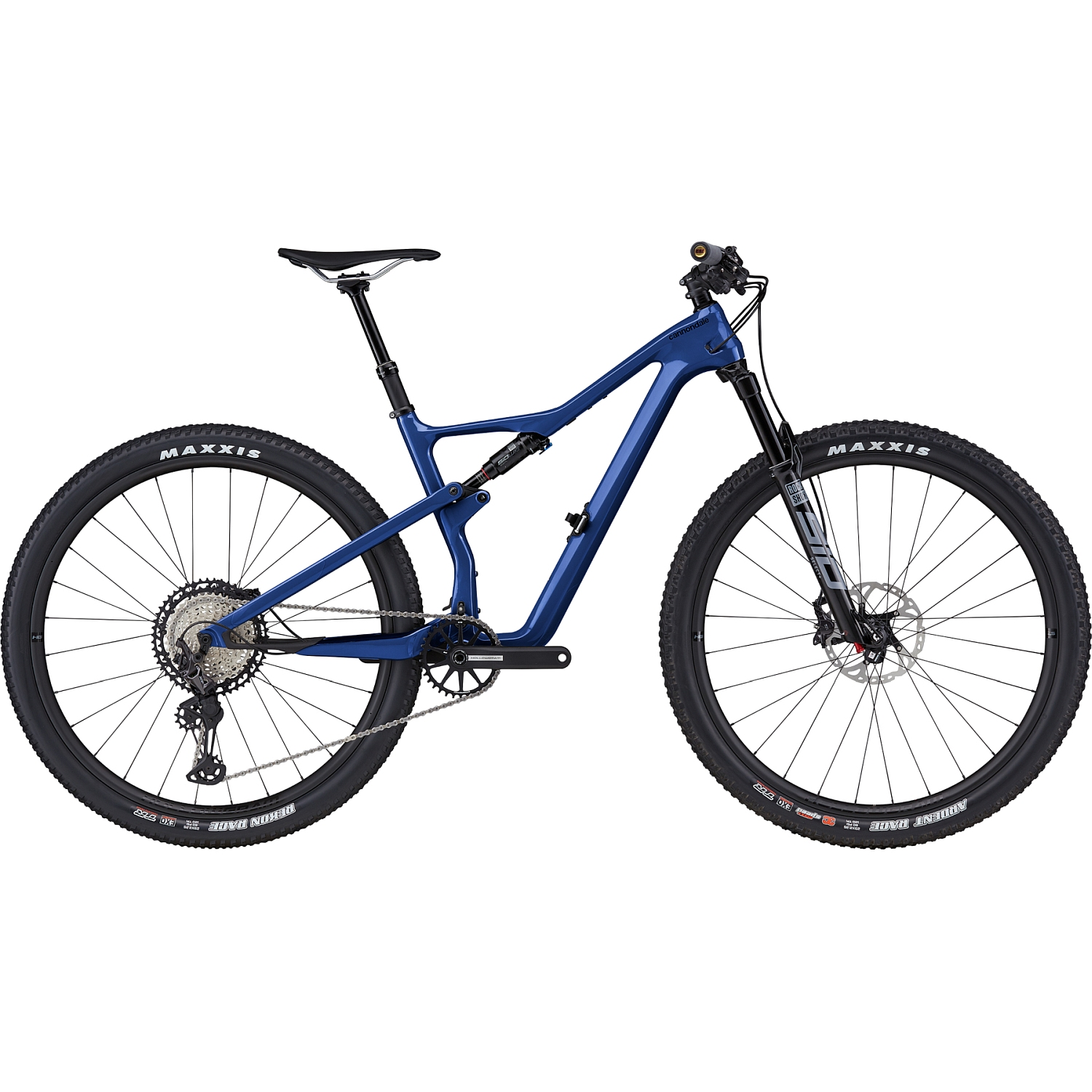 """Cannondale SCALPEL CARBON SE 1 - 29"""" Mountainbike - 2021 - Abyss"""