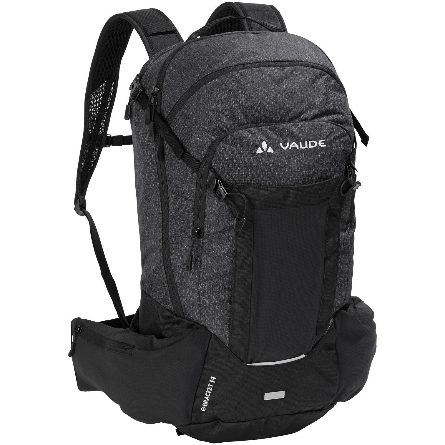 Vaude eBracket 14 Backpack - black