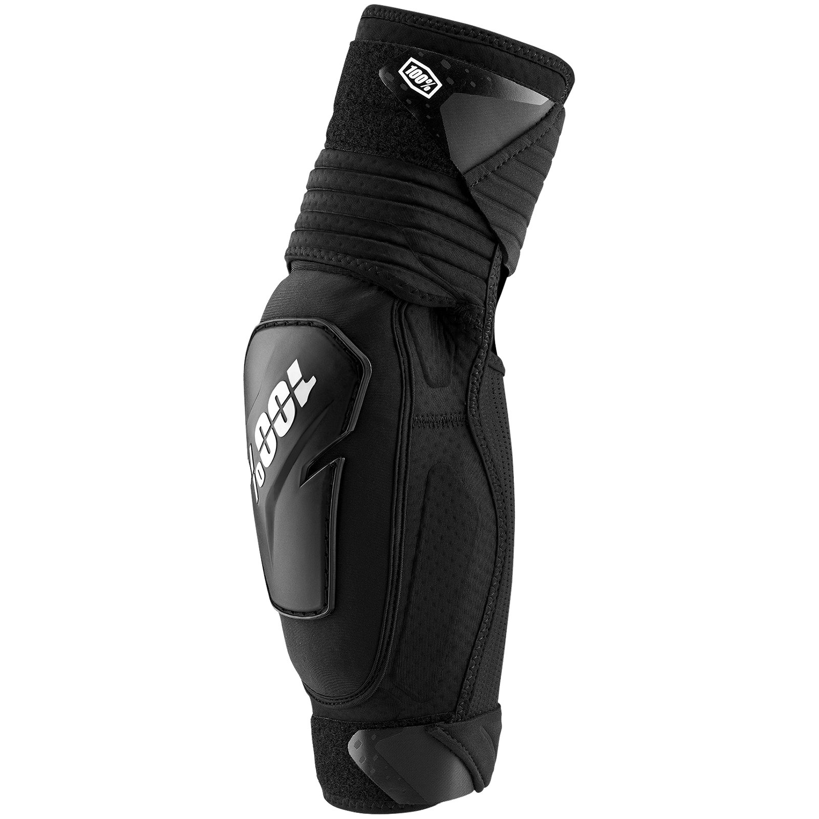 100% Fortis Elbow Guard - Black