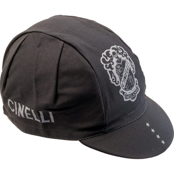 Cinelli Cycling Cap - Crest