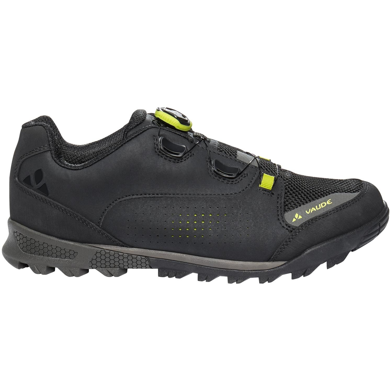 Vaude AM Downieville Tech Schuhe - schwarz