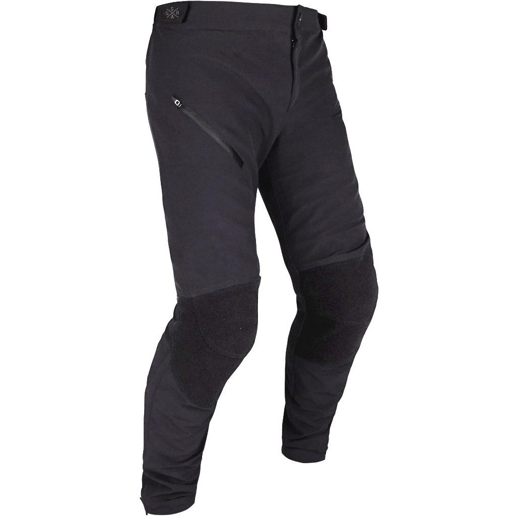 Loose Riders C/S EVO Pants - Black