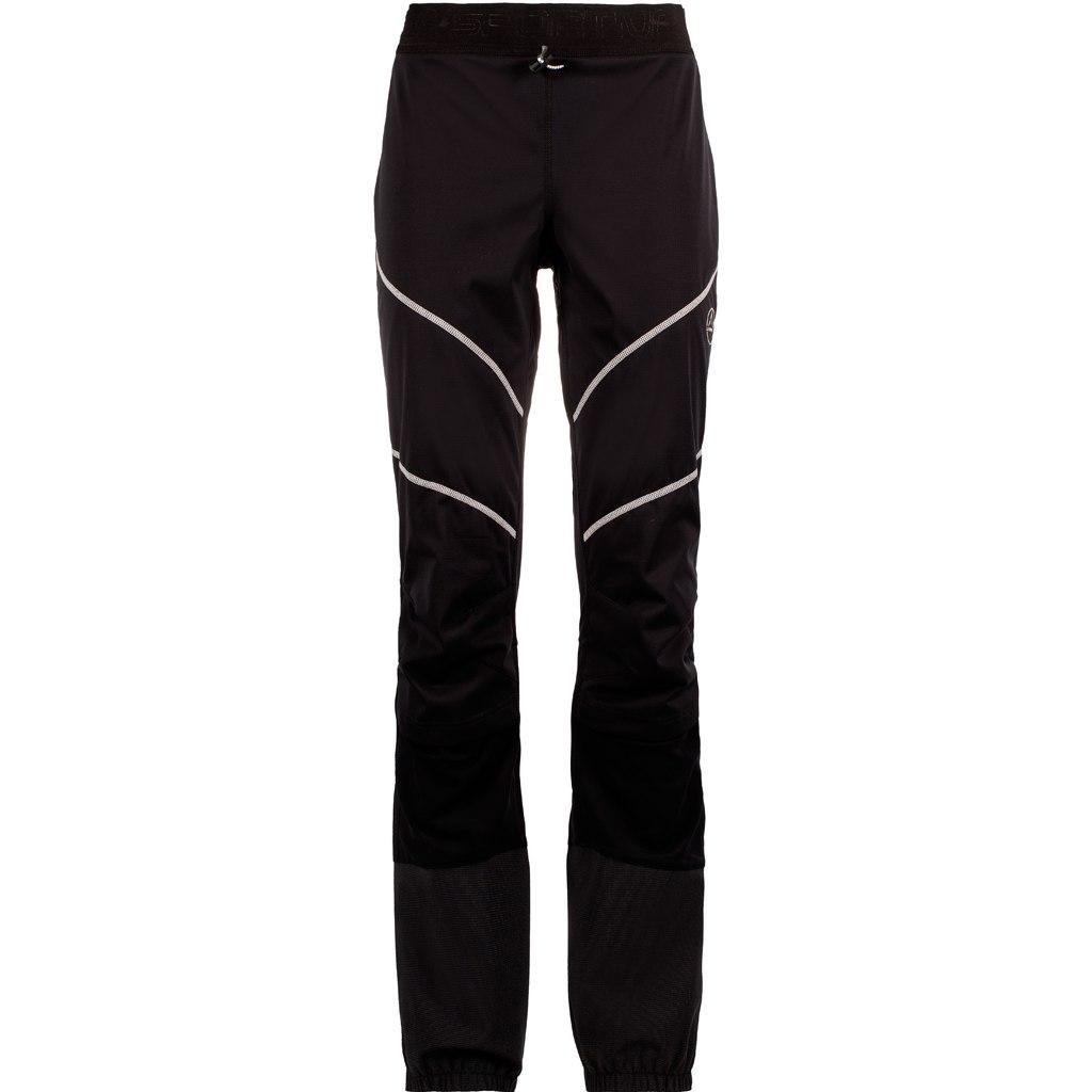 Image of La Sportiva Aim Pants Women - Black