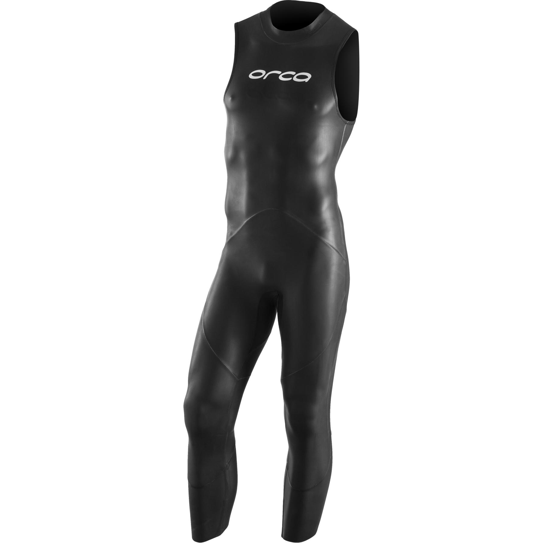 Orca RS1 Openwater Sleeveless Neoprenanzug - black