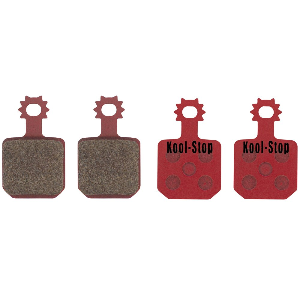 Kool Stop Light Disc Brake Pads for Magura MT Next / MT5 / MT7 - KS-D170