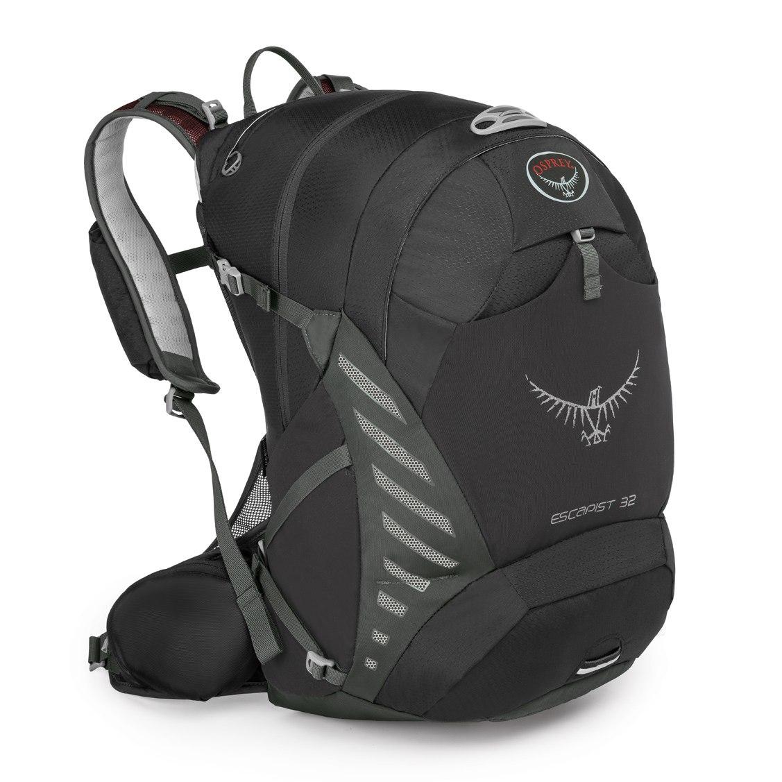 Osprey Escapist 32 - Backpack - Black
