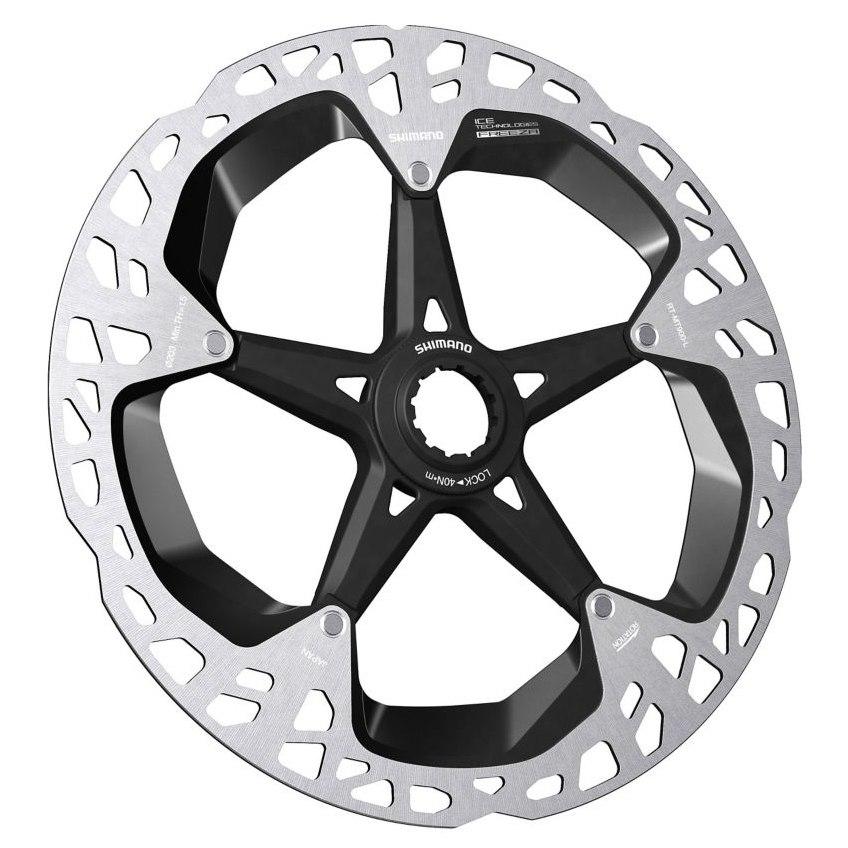 Produktbild von Shimano XTR RT-MT900 Ice-Tech Freeza Bremsscheibe Centerlock