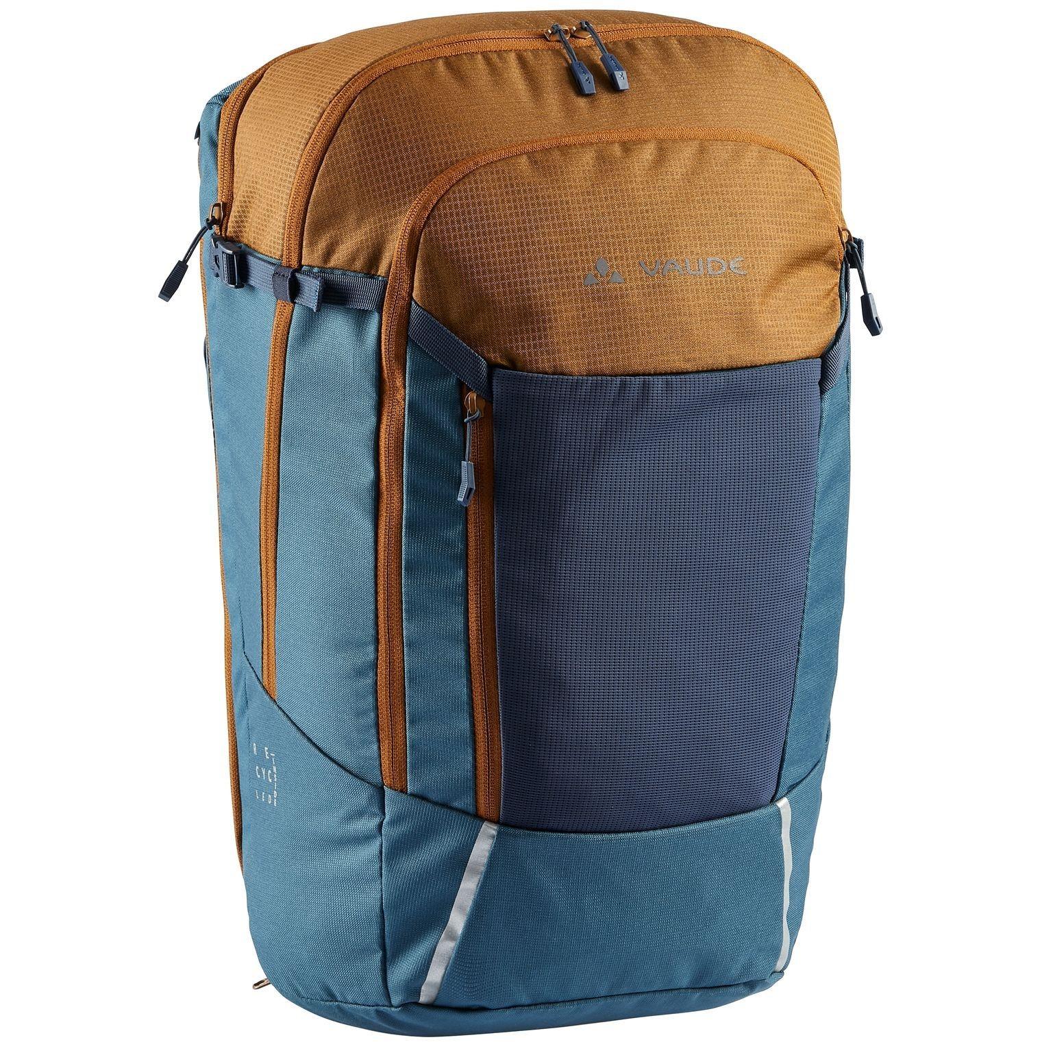 Vaude Cycle 28 II Backpack - baltic sea/umbra