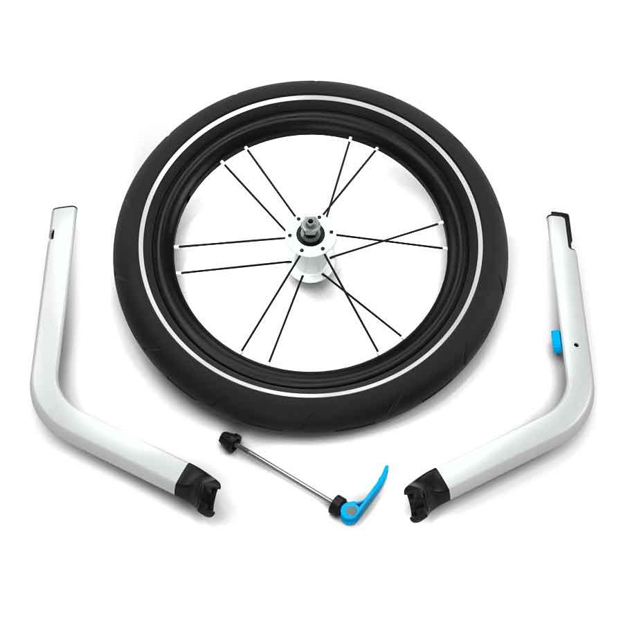 Picture of Thule Chariot Jogging-Set for Sport / Cross / Lite Child Trailer