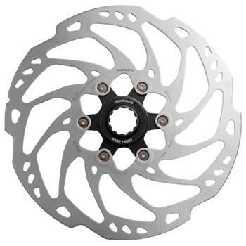 Produktbild von Shimano SLX SM-RT70 Bremsscheibe Centerlock