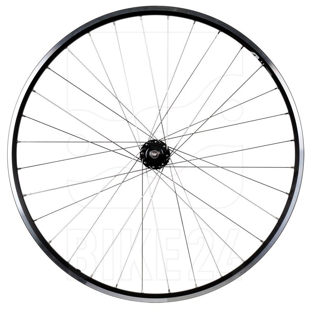 "SON delux   Mavic A 319 - 28"" Front Wheel with Hub Dynamo - Rim Brake - QR"