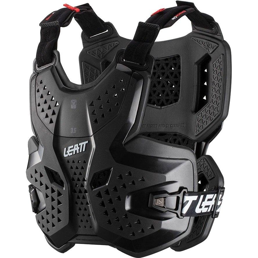 Produktbild von Leatt Chest Protector 3.5 Brustprotektor - black